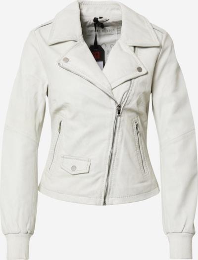 FREAKY NATION Jacke 'CoraLi' in weiß, Produktansicht