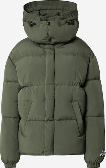 DIESEL Winter jacket 'ROLF' in Olive, Item view