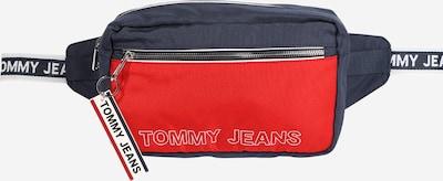 TOMMY HILFIGER Torbica za okrog pasu | modra / rdeča / bela barva, Prikaz izdelka