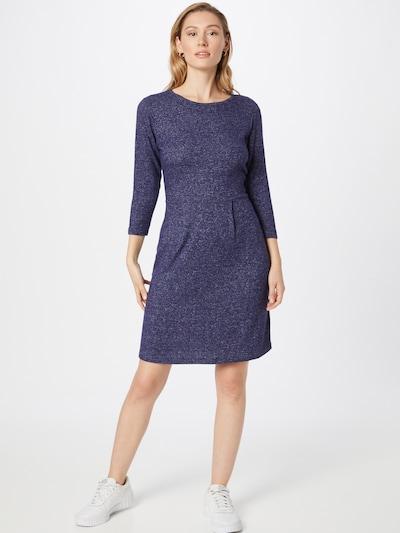 ABOUT YOU Kleid 'Jeanine' in dunkelblau, Modelansicht