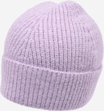 Bonnet 'Diana' ONLY en violet