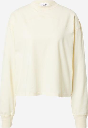 LeGer by Lena Gercke Shirt 'Eliza' in Cream, Item view
