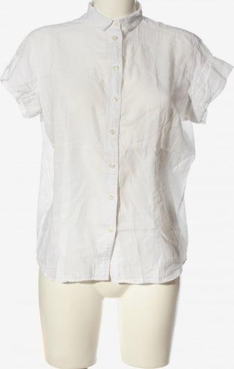 PEAK PERFORMANCE Kurzarmhemd in XS in weiß, Produktansicht