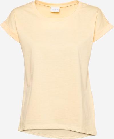 VILA Majica 'DREAMERS' u svijetložuta, Pregled proizvoda