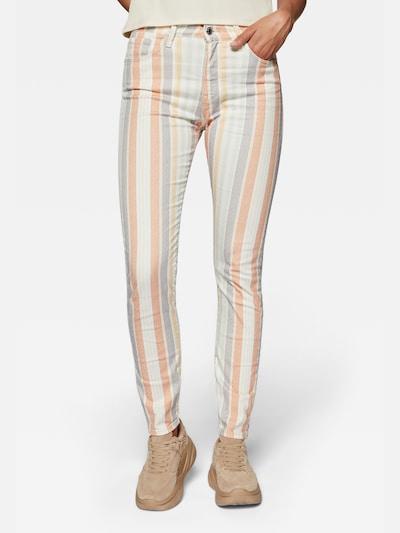 Mavi Džíny - béžová / modrá / žlutá / oranžová, Model/ka