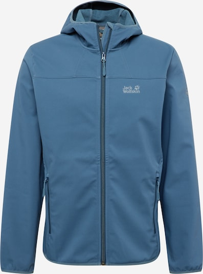 JACK WOLFSKIN Outdoor jacket 'NORTHERN POINT' in Smoke blue, Item view