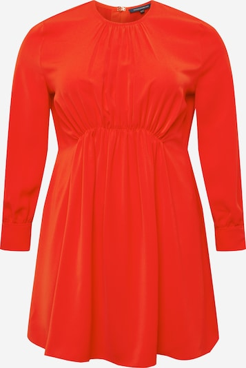 FRENCH CONNECTION Kleid 'EMMY' in rot, Produktansicht