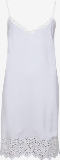 Cyberjammies Nachthemd 'Leah' in weiß, Produktansicht