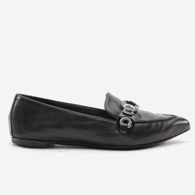 Attilio Giusti Leombruni Flats & Loafers in 35,5 in Black, Item view