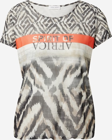 GERRY WEBER Shirt in Mixed colors