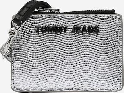 Tommy Jeans Несесер в черно / сребърно, Преглед на продукта
