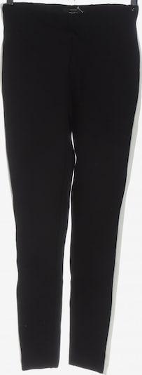 ONLY Sporthose in XS in schwarz / weiß, Produktansicht