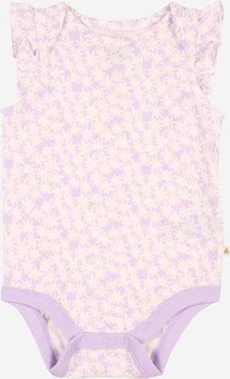 GAP Dupačky/body - světle fialová / bílá, Produkt