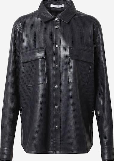 BOSS Casual Blusa 'Bafy' en azul oscuro, Vista del producto