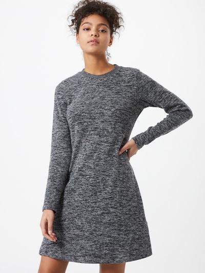 EDC BY ESPRIT Kleid in graumeliert, Modelansicht