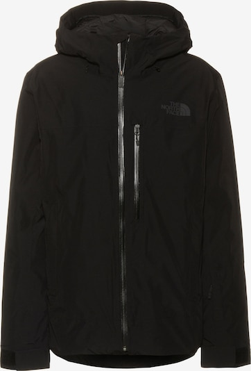 THE NORTH FACE Athletic Jacket in Black, Item view