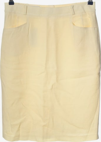 Authentic Clothing Company Skirt in L in Beige
