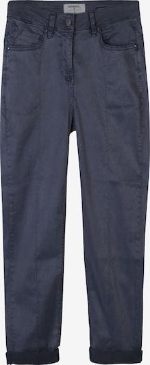 Sandwich Jeans in navy, Produktansicht
