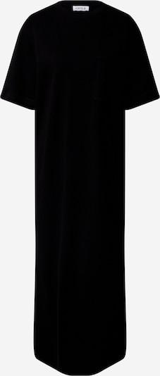 EDITED Kleid 'Zuri' in schwarz, Produktansicht
