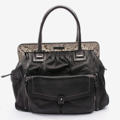 Barbara Bui Bag in L in Beige / Dark brown, Item view