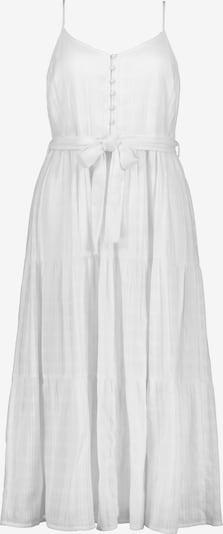 Studio Untold Robe en blanc cassé, Vue avec produit