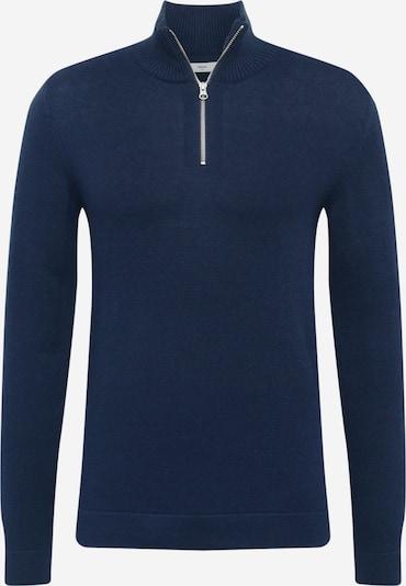 minimum Pullover in dunkelblau, Produktansicht