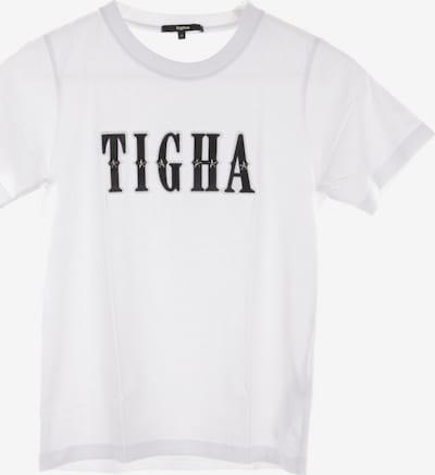 tigha Shirt in XS in weiß, Produktansicht