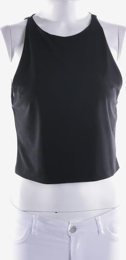 Alice + Olivia Spitzentop in L in schwarz, Produktansicht
