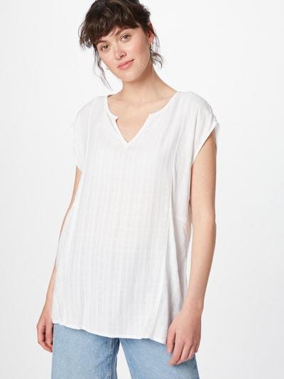 fehér ESPRIT Blúz, Modell nézet