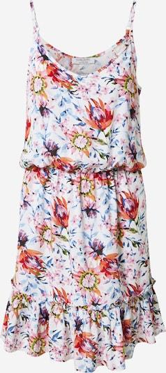 Sublevel Ljetna haljina u miks boja / bijela, Pregled proizvoda