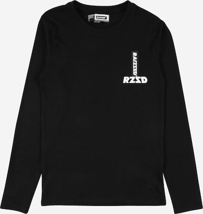 Marškinėliai iš Raizzed , spalva - juoda / balta, Prekių apžvalga