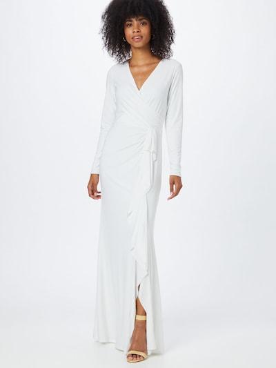 Lauren Ralph Lauren Kleid 'CRESCENTIA' in weiß, Modelansicht