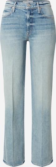 Jeans 'THE KICK IT' MOTHER di colore blu chiaro, Visualizzazione prodotti