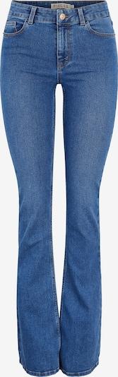 PIECES Jeans 'Peggy' in de kleur Blauw denim, Productweergave