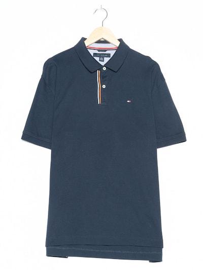 TOMMY HILFIGER Polohemd in XL in dunkelblau, Produktansicht
