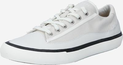 CLARKS Sneaker 'Aceley' in naturweiß, Produktansicht