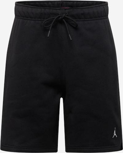 Jordan Hlače u crna / bijela, Pregled proizvoda