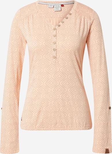 Tricou 'PINCH STARS' Ragwear pe albastru porumbel / portocaliu deschis, Vizualizare produs