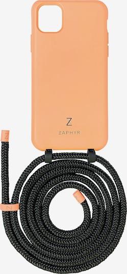 ZAPHYR Handykette mit Handyhülle 'iPhone 12 Pro Max' in orange, Produktansicht