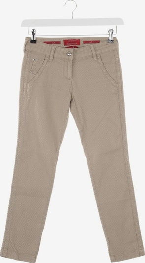 Jacob Cohen Hose in XS in taupe, Produktansicht
