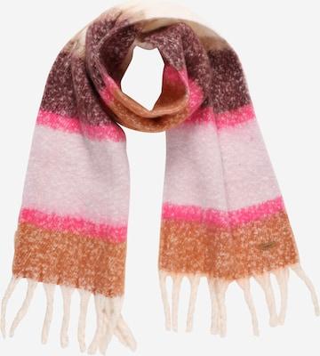 Barts Scarf 'Fridan' in Pink