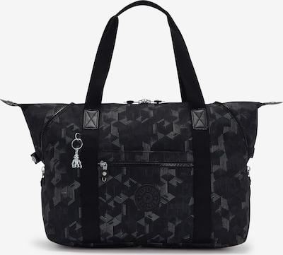 KIPLING Reisetasche in grau / schwarz, Produktansicht