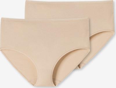 SCHIESSER Slip ' 95/5 ' in sand, Produktansicht