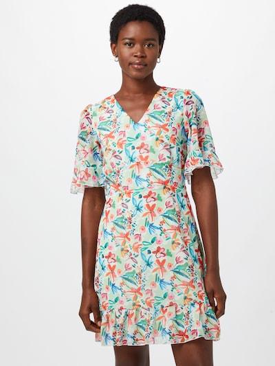világoszöld / vegyes színek Trendyol Nyári ruhák, Modell nézet