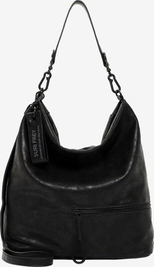 Suri Frey Buideltas 'Chelsy' in de kleur Zwart, Productweergave