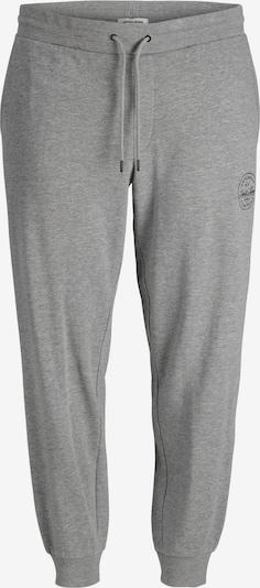 Jack & Jones Plus Pantalón en gris moteado, Vista del producto