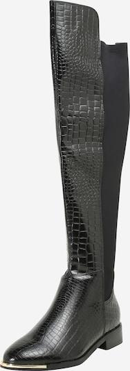 River Island Overknee laarzen 'Hilda' in de kleur Zwart, Productweergave