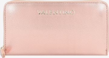 Valentino Bags Portemonnaie 'Divina' in Gold