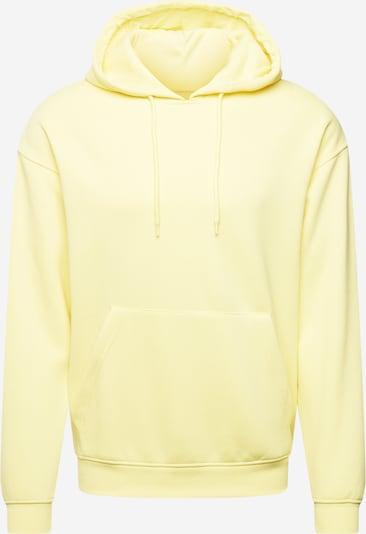 JACK & JONES Sweat-shirt 'BRINK' en jaune, Vue avec produit
