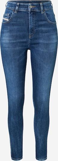 DIESEL Jeans 'SLANDY' in dunkelblau, Produktansicht